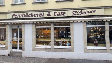 Bäckerei Rißmann wird jetzt von der Bäckerei George beliefert.