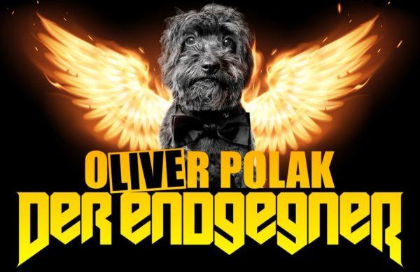 Das Programm von Oliver Polak: Endgegner