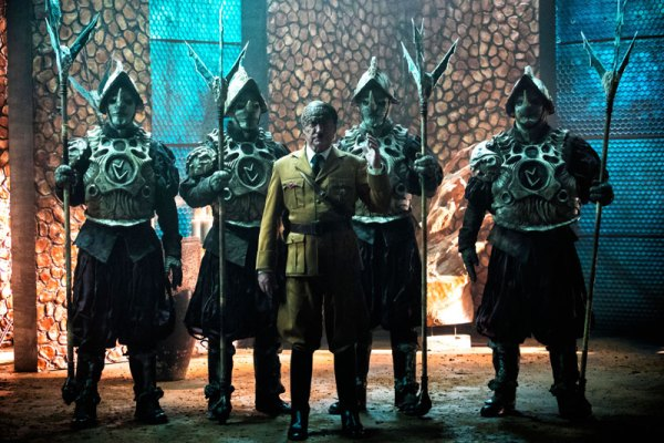 Szene aus Iron Sky - The Coming Race