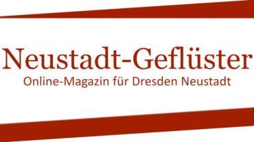 Neustadt-Geflüster-Logo