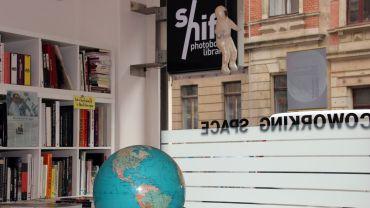 Shift-School - jetzt auf der Martin-Luther-Straße