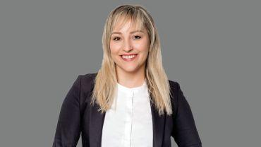 Lydia Streller (32) Politikwissenschaftlerin - FDP