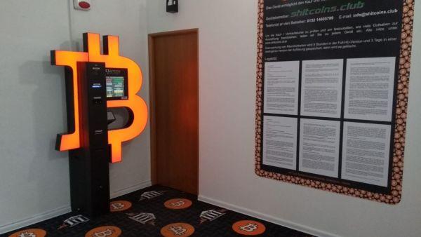 Bitcoin-Club