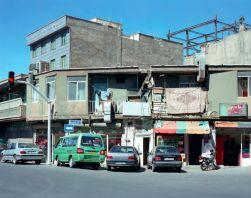 Haut Bas Fragile, Tehran 2016 - Foto: Hanna Darabi