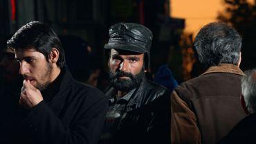 Evening Portrait, Tehran 2011 - Foto: Bahram Shabani