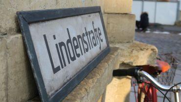Linden- statt Frühlingstraße