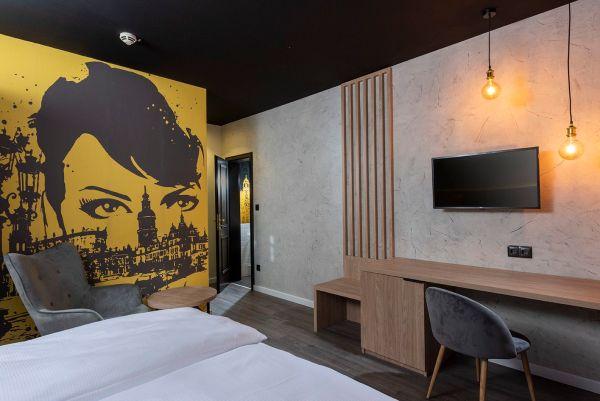 Zimmer im Ibis Styles - Foto: PR/Accor