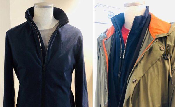 Ecoalf-Jacken für Herren