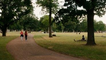 Filmgeschichten im Alaunpark