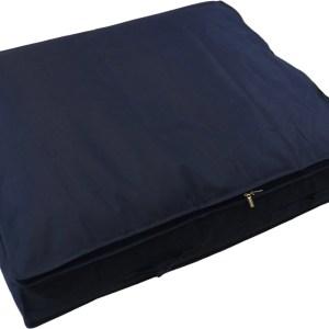 Extra Large Underbed Storage Bag Blue