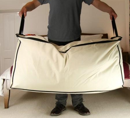 Heavy Duty Storage Bags
