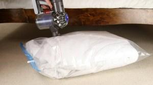 Vacuum Bag and Handheld Dyson