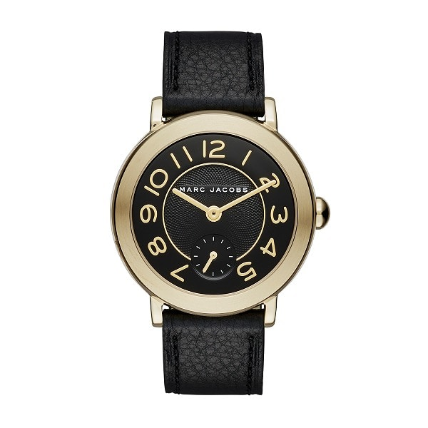 MARC JACOBS マーク ジェイコブス RILEY ライリー 【国内正規品】 腕時計 レディース MJ1471