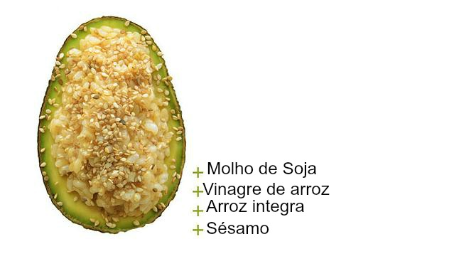 10 Formas de comer abacate