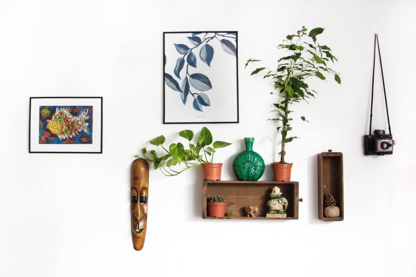 Comprar decoração online