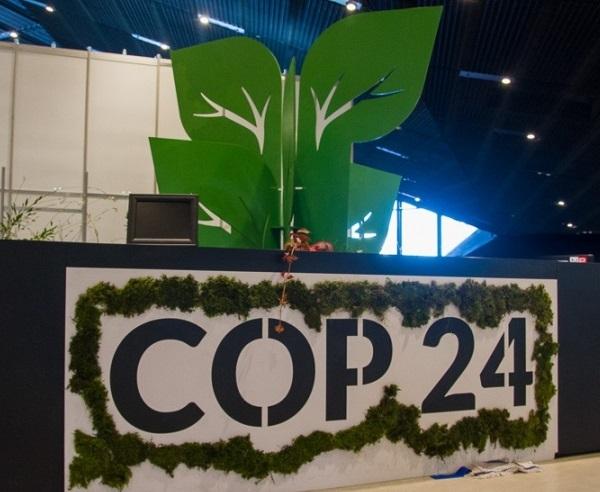 Clima: Cop24, 'non c'è un piano B'