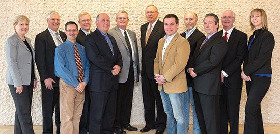 Accountants in Nevada have been busy this tax season. Executives from accounting firms throughout the state met to discuss accounting issues.