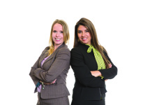 Danielle Basson & Sonia Ayala Simple Environmental Services Group