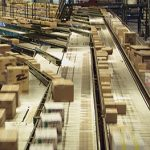 Finding our Niche: Distribution Centers in Nevada