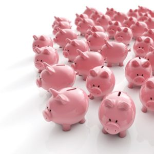 Many credit unions in Nevada are garnering profits, a welcome trend.