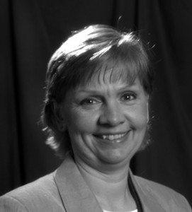 Meet Ann Louhela: Project director at Western Nevada College in Fallon, Nevada.