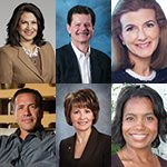 Six Nevada executives share what they are most thankful for.