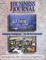 Nevada Business Magazine May 1997 View Issue