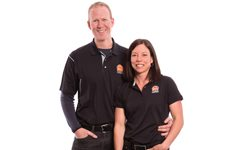 Brian and Michelle Miller The CartBarn