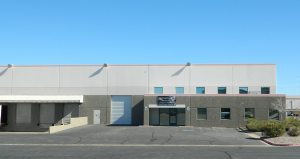 Colliers International – Las Vegas announced the finalization of a lease to American Furniture Rentals Inc.