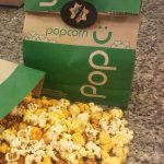 Popped Helping Families of Las Vegas Metro Police Officers By Donating Popcorn Proceeds