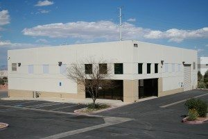 Colliers International announced the finalization of a sale to an industrial property located at 1172 Center Point Drive.