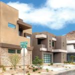 For the last two years, Nevada's residential housing market has seen substantial rebound, with significant effect on prices.