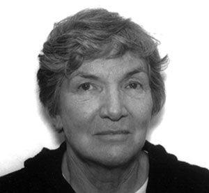 Meet Claudia Wines, Director of Northeastern Nevada Museum