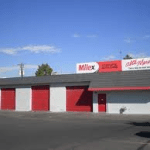 Colliers Finalizes Lease to Shaker Motors LLC