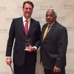 Gordon Silver Wins Lied Award for Most Cases Accepted by a Law Firm By Legal Aid Center of Southern Nevada