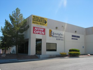Colliers International announced the finalization a sale to an industrial property located at 3985 E. Patrick Lane