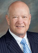 John J. Knott CBRE Specialties: Investments