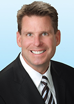 Dean Willmore, SIOR Colliers International Specialties: Industrial