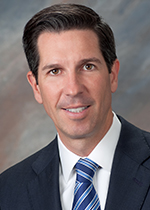 Michael R. Parks CBRE Specialties: Investments