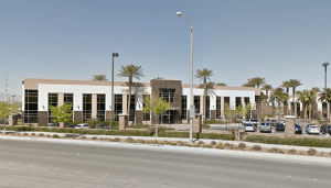 Colliers International announced the finalization a lease to an office property located at 2475 Village View Drive