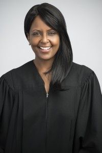 Judge Dumas is first recipient of the NCJFCJ Innovator of the Year Award