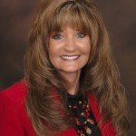 Diane Gandy, executive vice president of the Nevada Hotel and Lodging Association, received the 2015 Women of Distinction Award.