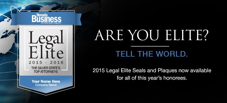 Legal Elite Seal