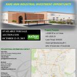 Gatski Commercial Real Estate Services is pleased to offer an exceptional opportunity to qualified principals to acquire the Hajoca Industrial Building.