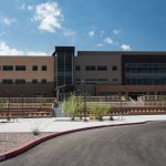 Nevada State College's newly expanded campus will serve as the venue for a CNN voter focus group in conjunction with presidential primary candidate debate.