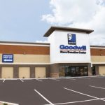 On November 6, 2015 Goodwill shoppers will walk into a brand new build-to-suit Goodwill Retail Store & Drive-Thru Donation Center at 2509 E Lake Mead Blvd.