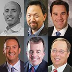 Six Nevada executives share what they are thankful for.