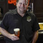 PTEG has named Dave Otto as head brewmaster for its new concept, PT's Brewing Company.