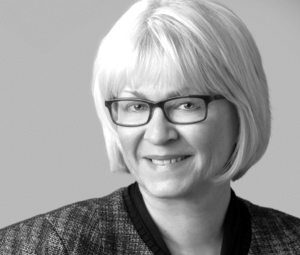 Meet Helen Lidholm, CEO, Saint Mary's Health Network.