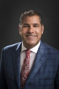 Golden Entertainment announced that Sean T. Higgins has joined the company as senior vice president of government affairs and business development.